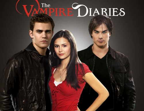 The Vampire Diaries,  The Vampire Diaries streaming, The Vampire Diaries  telefilm, recensione  The Vampire Diaries, serie TV   The Vampire Diaries, serie TV, serie TV in streaming, streaming