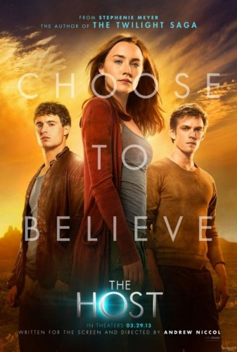 the host film,trailer the host film,recensione  the host film,film,recensione film,film in streaming,trailer,film fantascienza,film drammatico