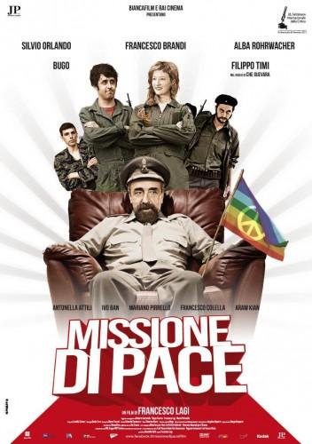 Recensione Film in Streaming: Missione di pace